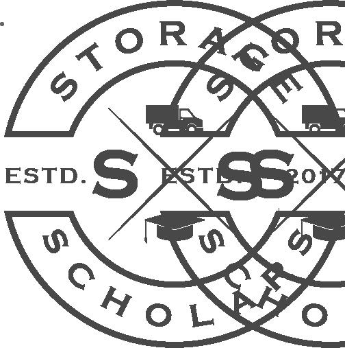 Storage Scholars Logo